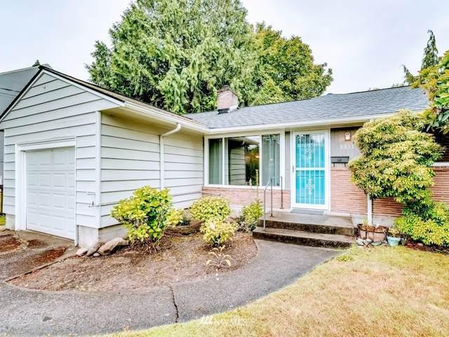 8811 Ashworth Avenue N, Seattle, WA 98103 (#1792020) :: McAuley Homes