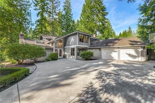 2732 209th Avenue NE, Sammamish, WA 98074 (#1792073) :: Better Properties Lacey