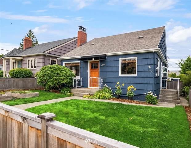 4004 36th Avenue SW, Seattle, WA 98126 (#1792179) :: Better Properties Lacey
