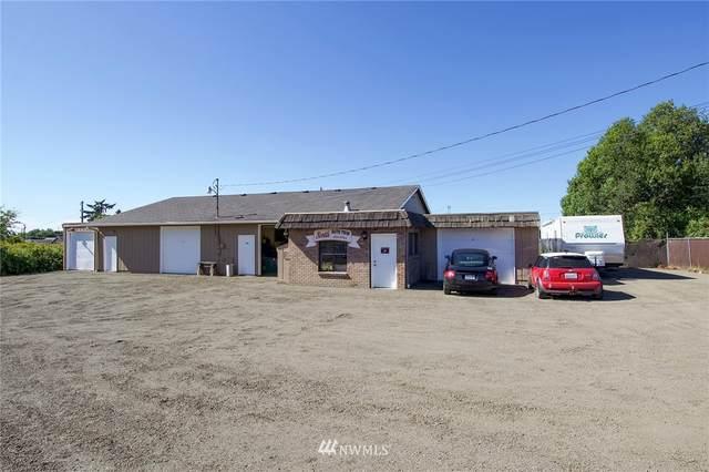 132 S Bay View Avenue, Port Angeles, WA 98362 (#1792184) :: Costello Team