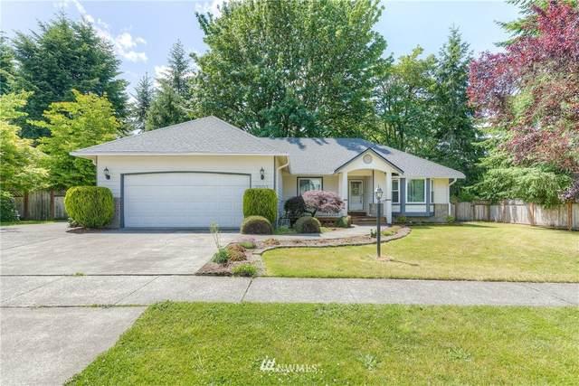 2203 20th Avenue NE, Olympia, WA 98506 (#1792201) :: Beach & Blvd Real Estate Group
