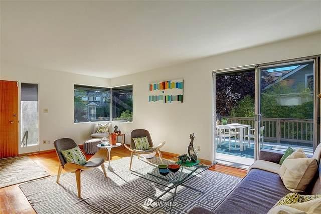 4030 Williams Avenue W, Seattle, WA 98199 (#1792206) :: Better Properties Lacey