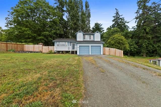949 SW Camano Drive, Camano Island, WA 98282 (#1792213) :: Beach & Blvd Real Estate Group