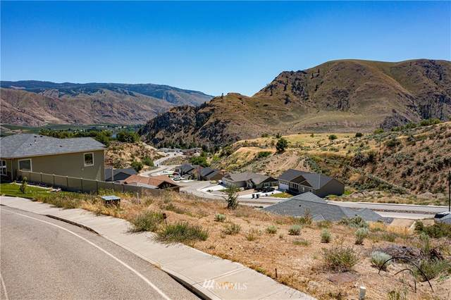 9966 Griffith Place, Entiat, WA 98822 (#1792214) :: The Kendra Todd Group at Keller Williams