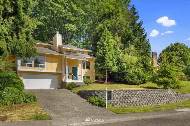 11719 134th Place NE, Redmond, WA 98052 (#1792339) :: Northwest Home Team Realty, LLC