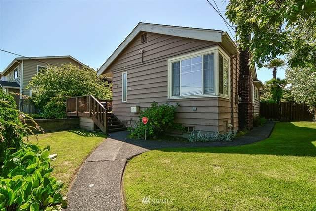 3711 SW Lander, Seattle, WA 98126 (#1792349) :: The Kendra Todd Group at Keller Williams