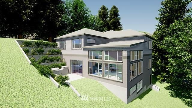 6032 174th Avenue SE, Bellevue, WA 98006 (#1792457) :: Icon Real Estate Group