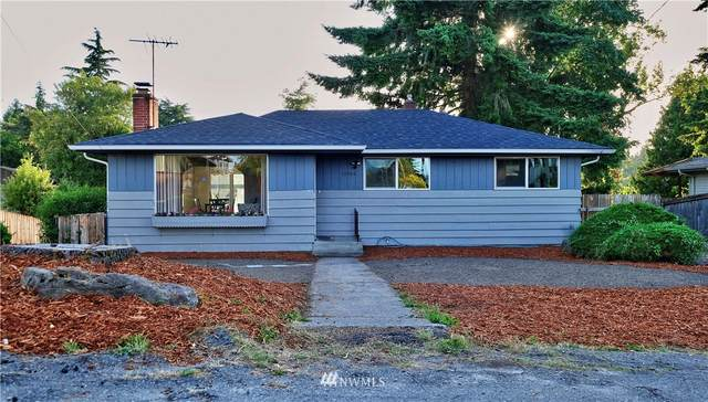 11705 62nd Avenue S, Seattle, WA 98178 (#1792555) :: Better Homes and Gardens Real Estate McKenzie Group