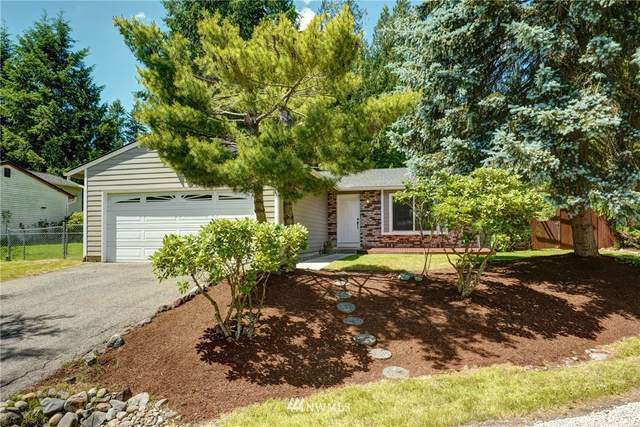 22934 NE 27th Place, Sammamish, WA 98074 (#1792798) :: Better Properties Real Estate