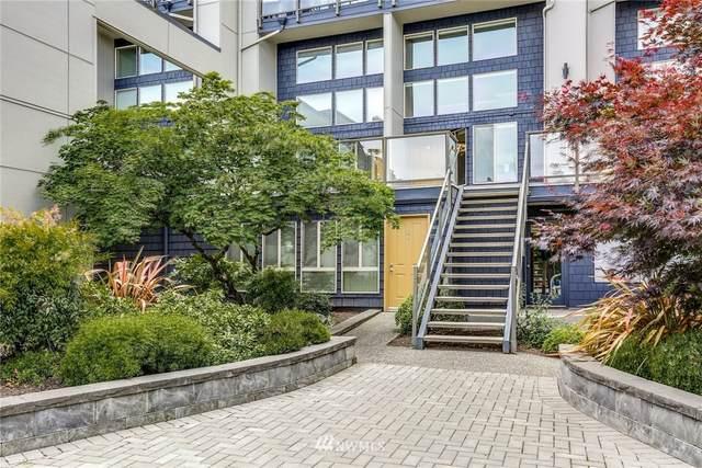 5847 NE 75th Street A-218, Seattle, WA 98115 (#1792833) :: Better Properties Real Estate
