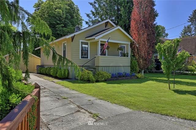 8484 Meadowbrook Way SE, Snoqualmie, WA 98065 (#1792913) :: Simmi Real Estate