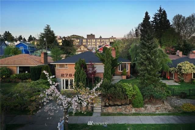 2764 45th Avenue SW, Seattle, WA 98116 (#1792942) :: Tribeca NW Real Estate