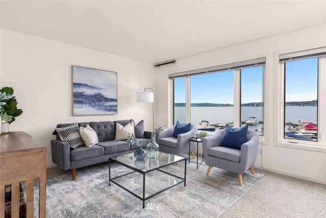 334 Lakeside Avenue S #206, Seattle, WA 98144 (#1793143) :: Pickett Street Properties