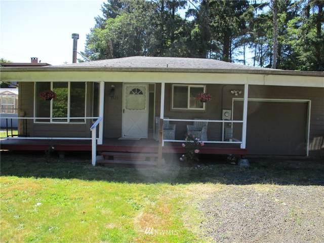 1329 S Forrest, Westport, WA 98595 (#1793178) :: Stan Giske