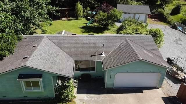 16219 358th Avenue SE, Sultan, WA 98294 (#1793407) :: Tribeca NW Real Estate