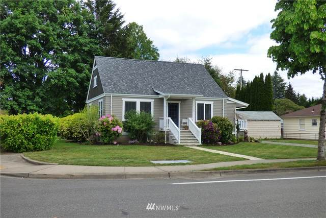 1100 North Street SE, Tumwater, WA 98501 (#1793439) :: Better Homes and Gardens Real Estate McKenzie Group