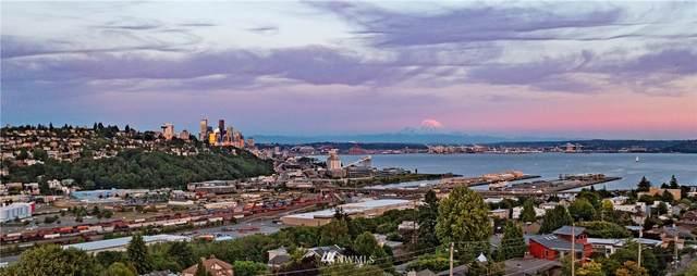 2565 25th Avenue W, Seattle, WA 98199 (#1793548) :: Better Properties Lacey