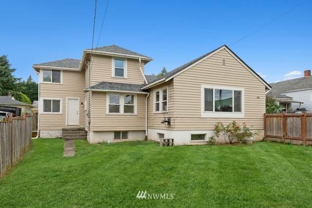 1341 N Cambrian Avenue, Bremerton, WA 98312 (#1793592) :: Beach & Blvd Real Estate Group