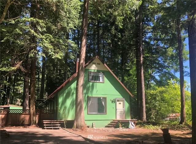 124 Mt Rainier Drive, Packwood, WA 98361 (#1793956) :: Keller Williams Western Realty