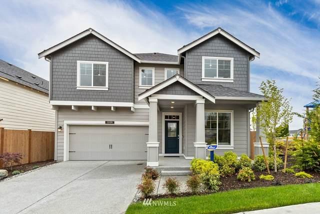 13510 189th Drive SE Lot03, Monroe, WA 98272 (#1794071) :: Alchemy Real Estate