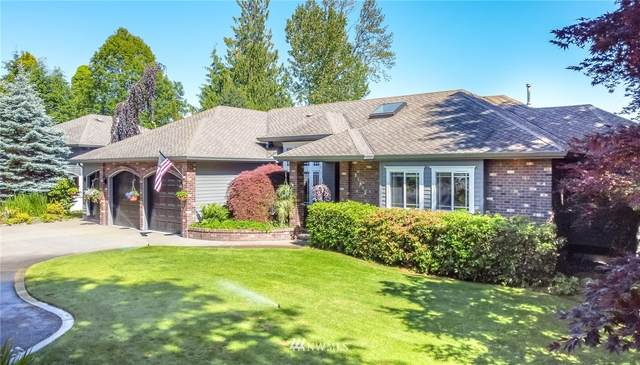 21812 69th Street E, Lake Tapps, WA 98391 (#1794263) :: Better Homes and Gardens Real Estate McKenzie Group