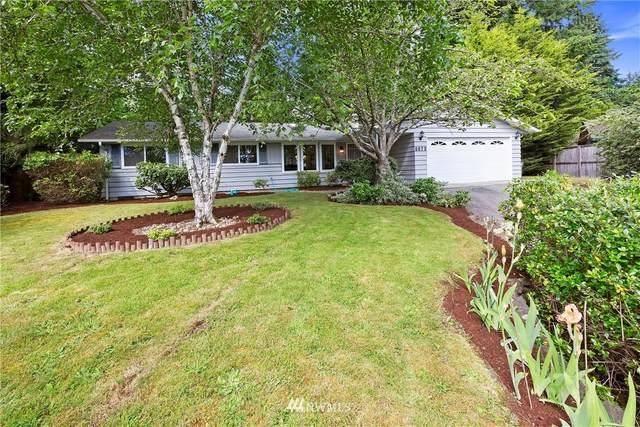 2072 SE Beech Court, Port Orchard, WA 98366 (#1794552) :: Simmi Real Estate