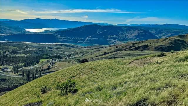 12 X Road, Orondo, WA 98843 (#1794834) :: Northwest Home Team Realty, LLC