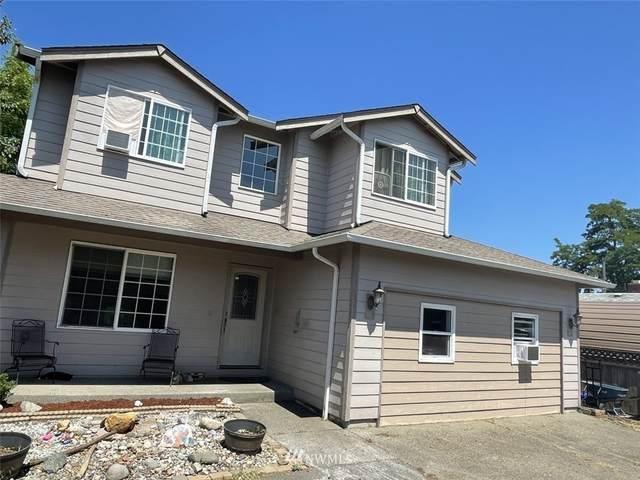 8218 S G Street S, Tacoma, WA 98405 (#1794965) :: The Shiflett Group