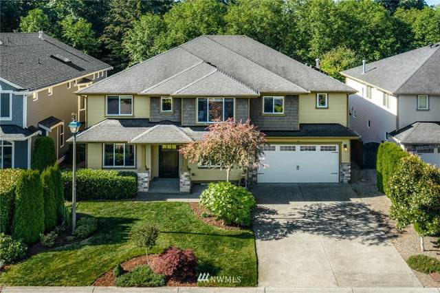 6777 SE 2nd Street, Renton, WA 98059 (#1794971) :: Beach & Blvd Real Estate Group