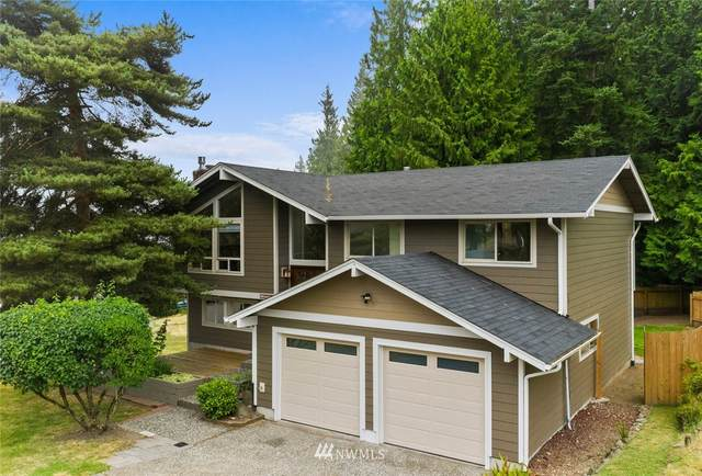2708 Forest View Drive, Everett, WA 98203 (#1795095) :: Keller Williams Realty
