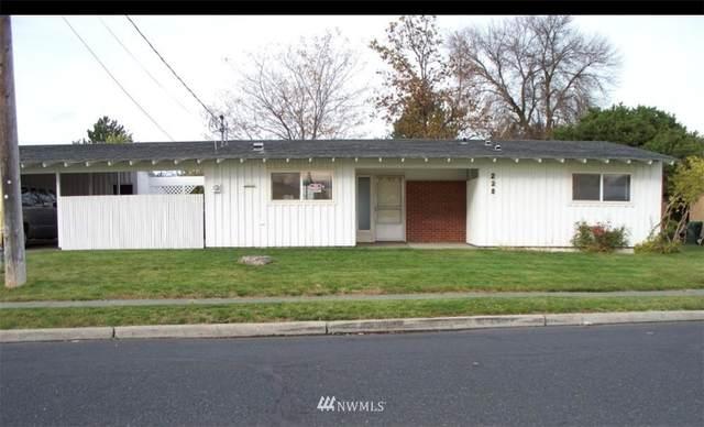 226 Loring Drive, Moses Lake, WA 98837 (#1795125) :: Better Properties Lacey