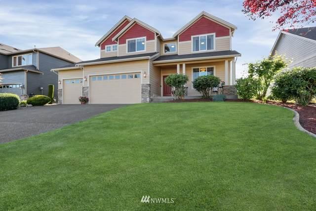 10907 176th Avenue E, Bonney Lake, WA 98391 (#1795215) :: Lucas Pinto Real Estate Group