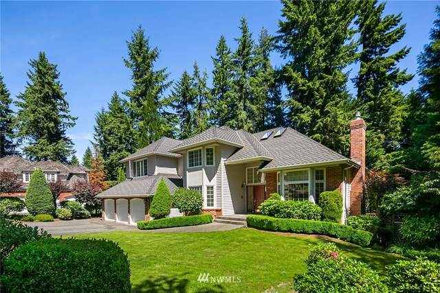 17020 NE 129th Court, Redmond, WA 98052 (#1795316) :: Better Properties Real Estate