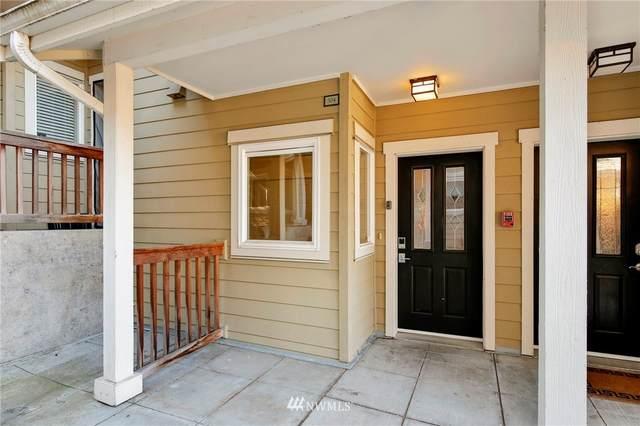 7322 Rainier Avenue S #304, Seattle, WA 98118 (#1795375) :: Stan Giske