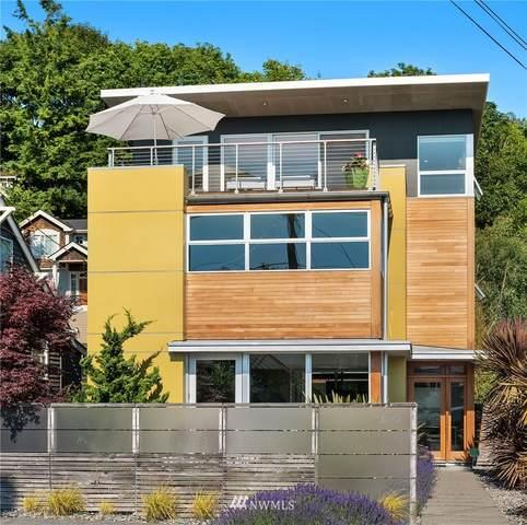 3622 61st Avenue SW, Seattle, WA 98116 (#1796810) :: NW Homeseekers