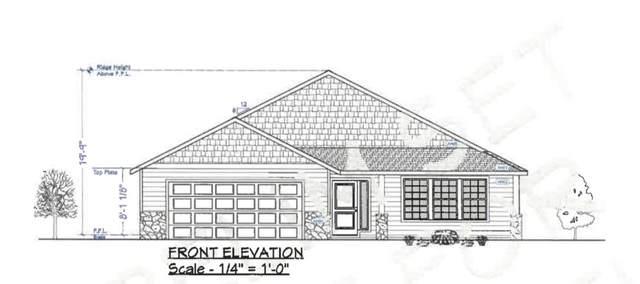 445 E Grace Taylor Street, Moses Lake, WA 98837 (#1796976) :: Ben Kinney Real Estate Team