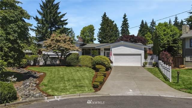 14514 NE 3rd Street, Bellevue, WA 98007 (MLS #1796981) :: Brantley Christianson Real Estate