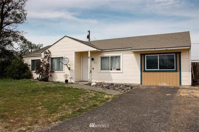 1211 Arlington Drive NE, Moses Lake, WA 98837 (MLS #1797222) :: Reuben Bray Homes