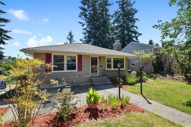 4022 49th Ave Sw, Seattle, WA 98116 (#1797291) :: NW Homeseekers