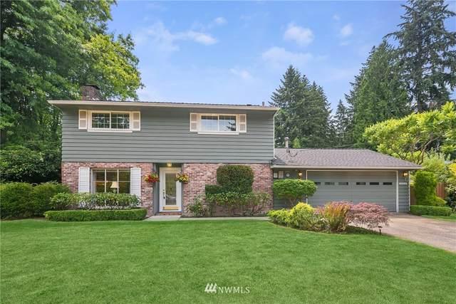 16265 NE 2nd Street, Bellevue, WA 98008 (#1797561) :: Shook Home Group