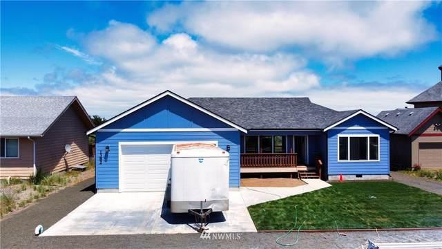 1382 Storm King Avenue SW, Ocean Shores, WA 98569 (#1797562) :: Keller Williams Western Realty