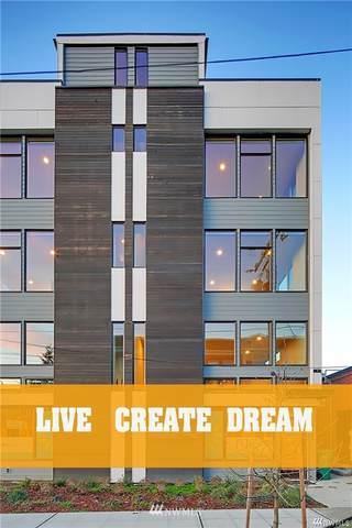 4304 SW Walker Street, Seattle, WA 98116 (#1797931) :: Ben Kinney Real Estate Team