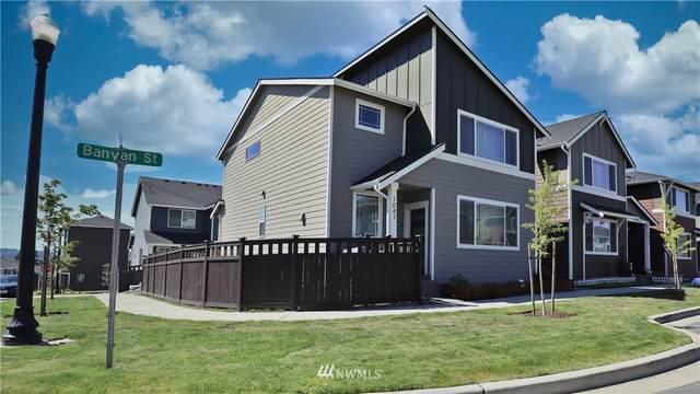 1047 Banyan Street, Bremerton, WA 98310 (#1797955) :: Alchemy Real Estate