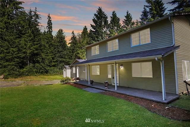 460 E Sunset Ridge, Union, WA 98592 (#1797981) :: Better Properties Real Estate