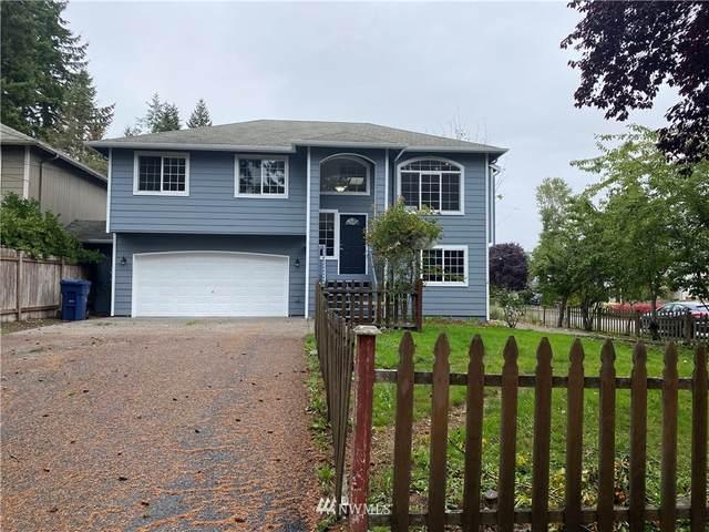 817 121st Street SW B, Everett, WA 98204 (#1798458) :: Icon Real Estate Group