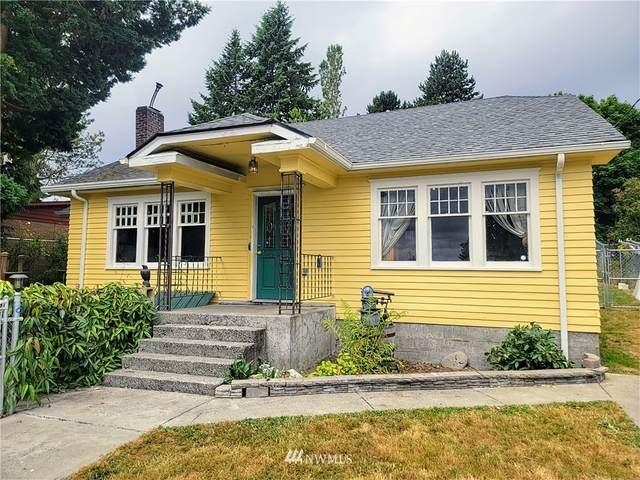 5912 Commercial Avenue, Everett, WA 98203 (#1798593) :: Pickett Street Properties