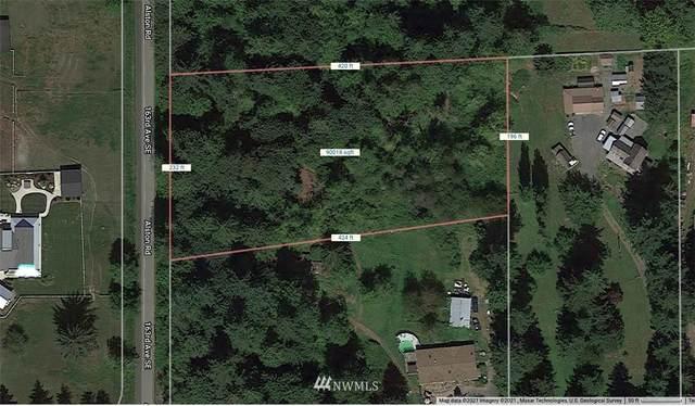 0 163RD Avenue SE, Snohomish, WA 98290 (#1798742) :: The Kendra Todd Group at Keller Williams