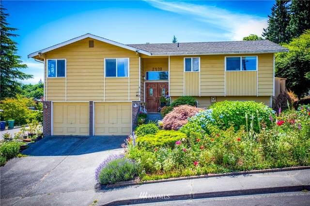 2828 Panaview Boulevard, Everett, WA 98203 (#1799225) :: Keller Williams Realty