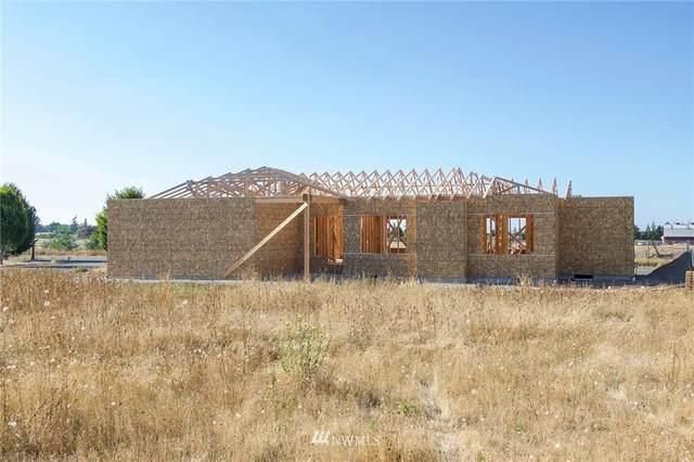 21 Marlo Loop, Sequim, WA 98382 (#1799255) :: Ben Kinney Real Estate Team