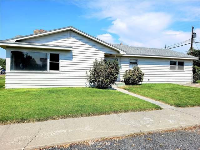 806 E Olive Avenue, Moses Lake, WA 98837 (#1799461) :: Lucas Pinto Real Estate Group